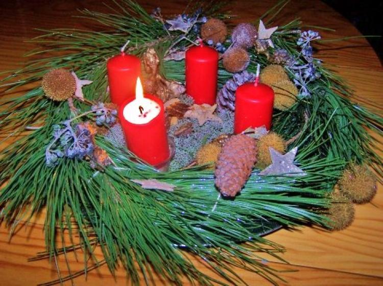 Liturgia Natalina: A noite está findando. O novo dia já vem!