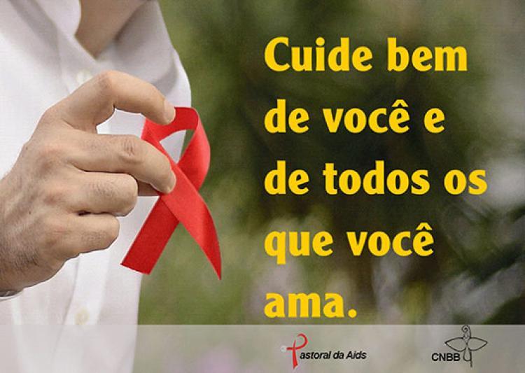 CNBB lança Campanha de Diagnóstico Precoce do HIV