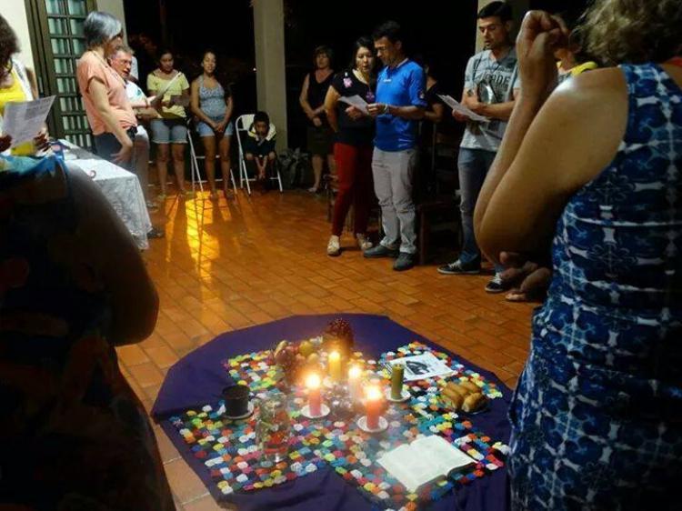 CEBI-MS: Em clima de advento, renovando o compromisso com os povos indígenas