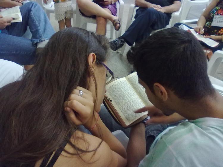 CEBI-SPI: Voltar à Galileia é voltar às origens do movimento de Jesus