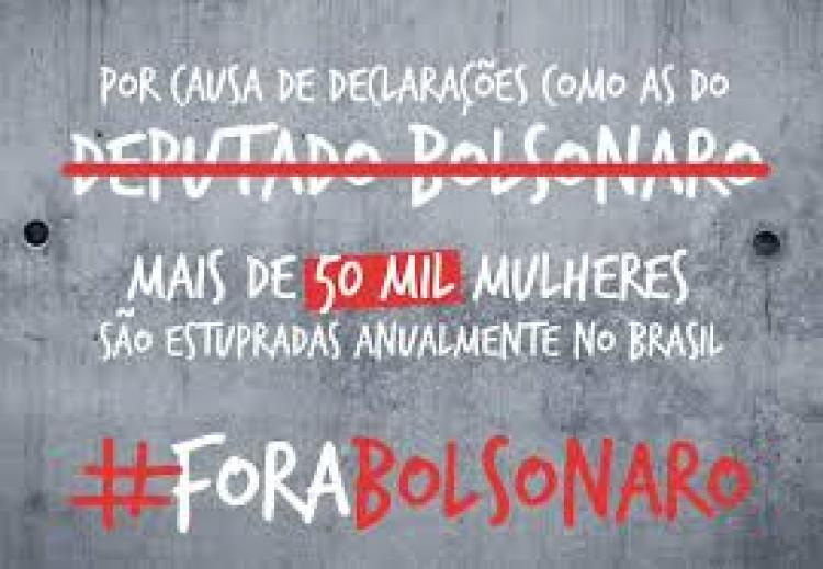 CEBI apoia pedido de cassação de Jair Bolsonaro
