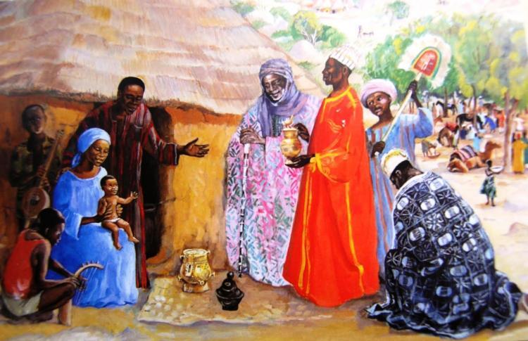 Reflexão do Evangelho: Jesus é luz para todos