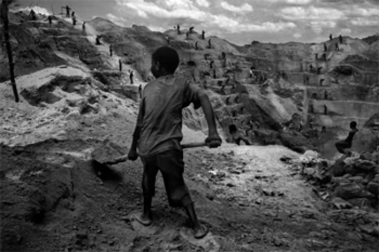 'Escravidão moderna' afeta milhões de pessoas no mundo