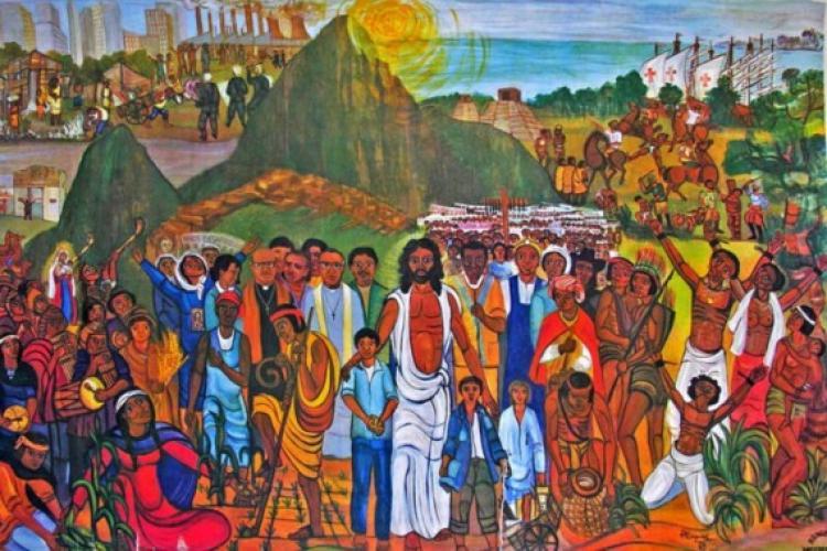 Mc 1, 21-28: O primeiro impacto da Boa Nova de Jesus no povo [Mesters e Lopes]