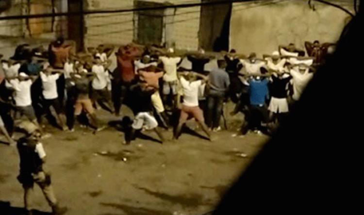 Operação da PM mata 15 jovens negros em três dias em Salvador