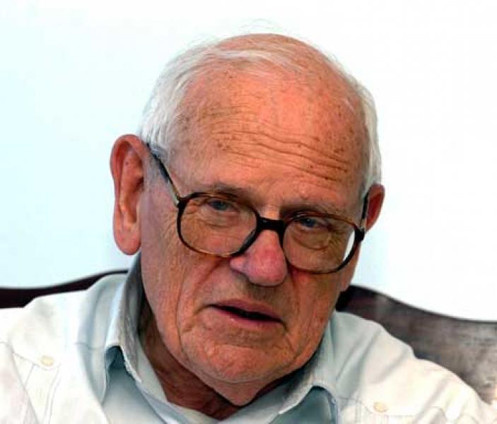 Frente à globalização, Teologia da Libertação está mais necessária do que nunca, diz teólogo