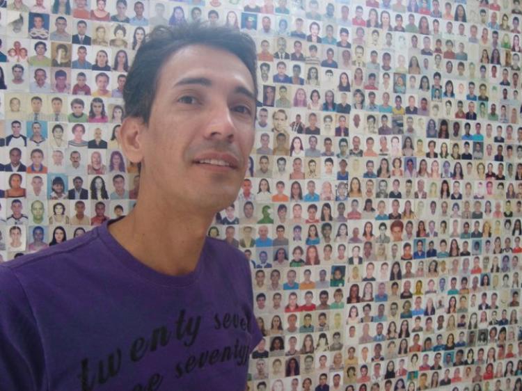 Luto e Indignação: Giovani Machado, líder do CEBI, foi assassinado no interior de São Paulo