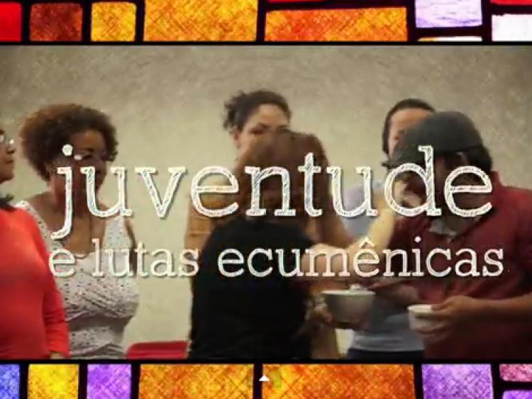 Documentário Koinonia: Juventude e Lutas Ecumênicas