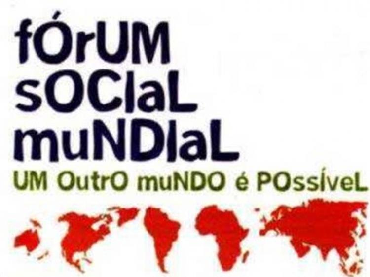 As igrejas, o Fórum Social Mundial e a violência da mineração