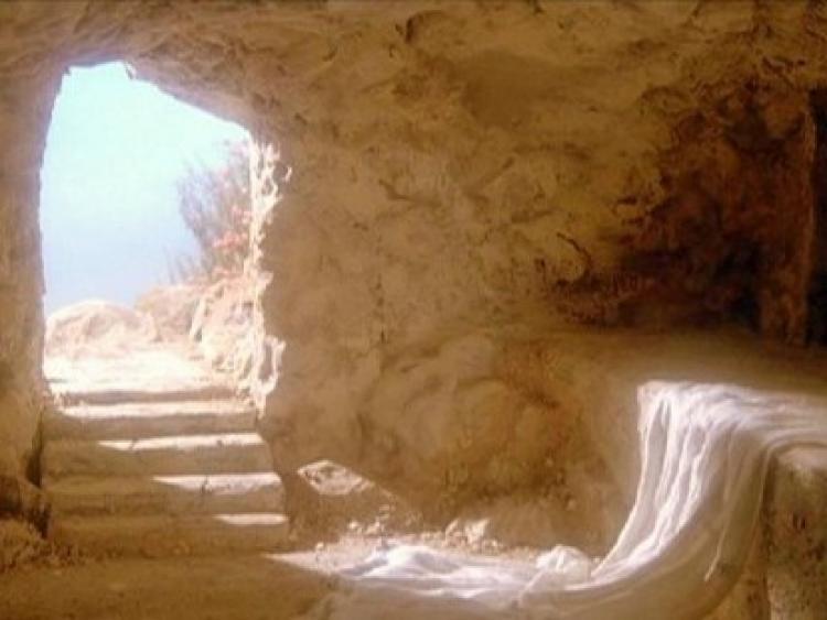 Páscoa: Apostar na Vida!