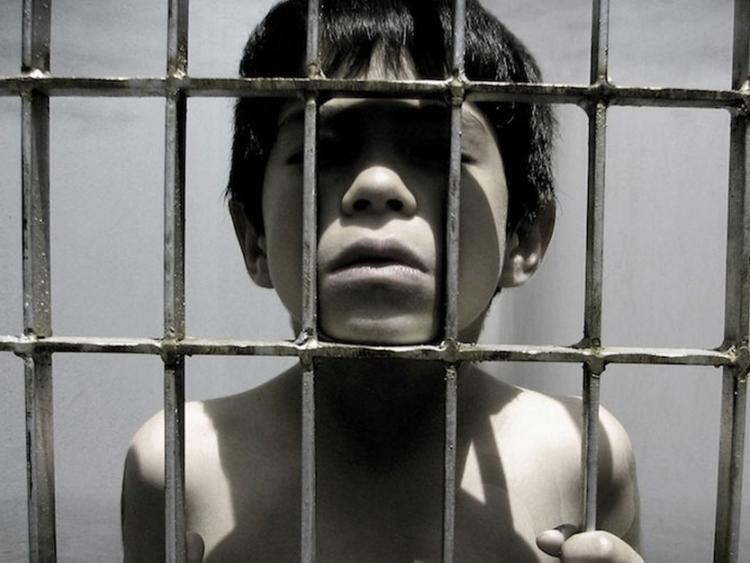 """""""Exame de Consciência"""": A Bíblia e a Redução da Maioridade Penal"""