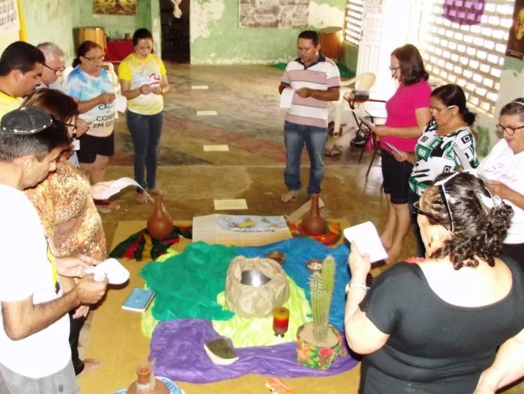 CEBI-RN: Mossoró debate Ecumenismo e Diálogo Inter-religioso