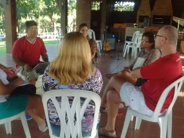CEBI-AL: Em busca de uma equipe local de assessores/as
