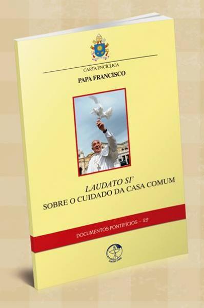 A encíclica Lodato si' e os pobres do mundo [Marcelo Barros]