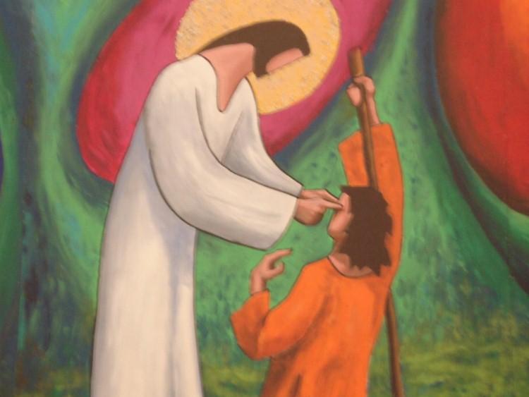 Mc 6.1-13: A prática libertadora de Jesus revela o rosto de Deus [Mercedes Lopes]