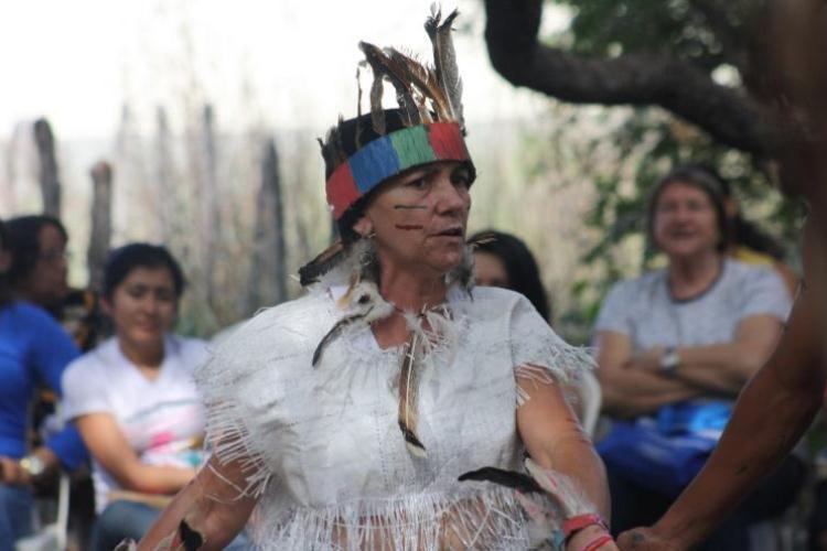 CEBI-PI: História e resistência dos povos originários do Brasil