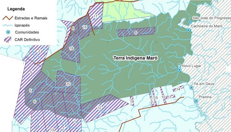 Juiz decreta 'inexistência' de povos indígenas que denunciaram presença de madeireiros em suas terras no Pará