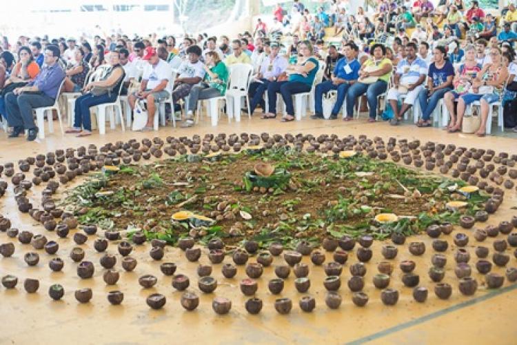 IV Congresso Nacional comemora os 40 anos da Comissão Pastoral da Terra – CPT