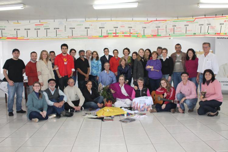 CEBI-SC: Escola Bíblica – Monarquia em Israel