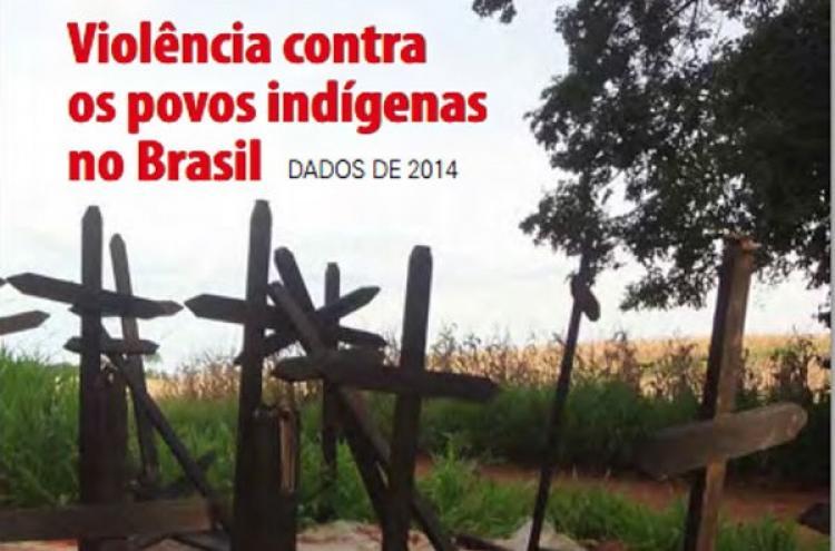 Presidente da Funai na fronteira com o Paraguai