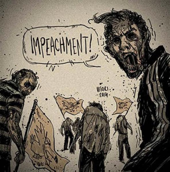 Impeachment não é caminho, mas o governo não nos representa. É um cenário muito difícil para as lutas sociais