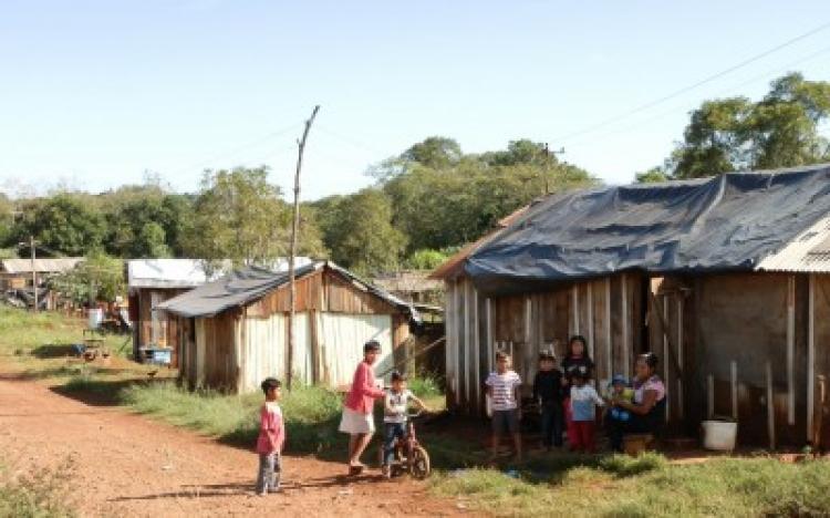 Carta Aberta: Pela promoção da paz e respeito às comunidades indígenas