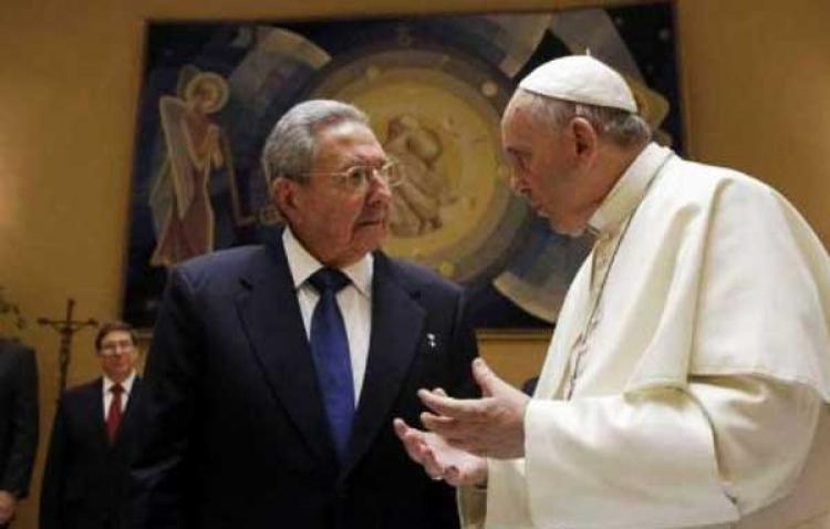 O Papa em Cuba [Frei Betto]