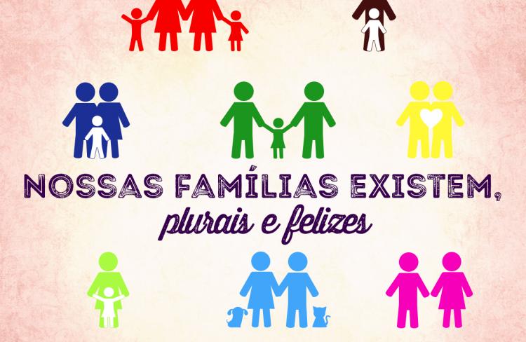 Religiosos, Religiosas, Ativistas e nossas Famílias Repudiam a aprovação do  Estatuto da Família