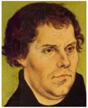 Um olhar histórico sobre a Reforma Luterana