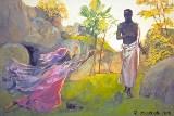 A outra história de negras e negros na Bíblia – Edmilson Schinelo