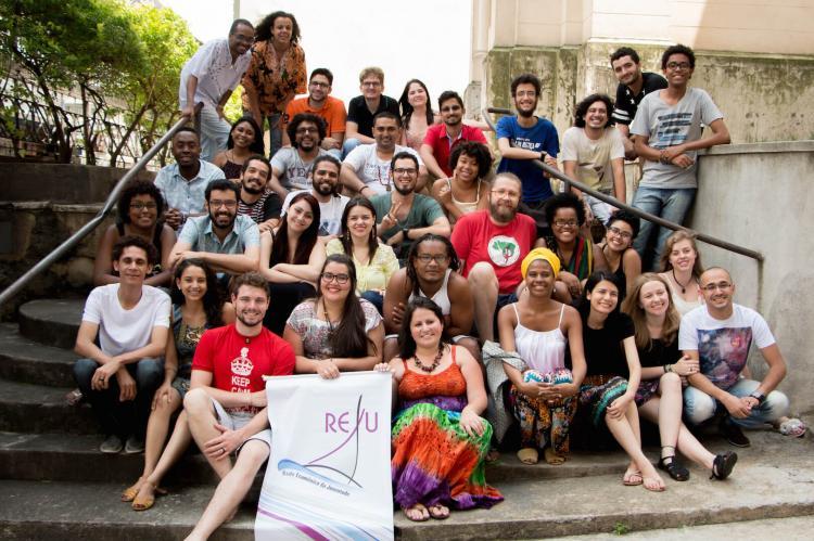 2ª Carta de São Paulo: Encontro Nacional da REJU