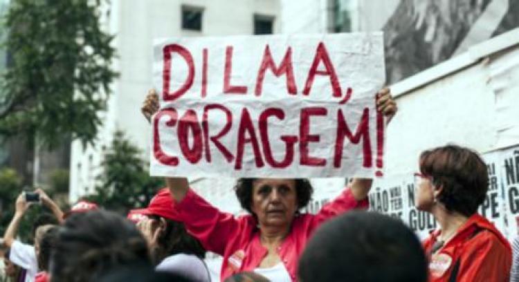 2016 está em aberto: é hora de repactuar o Brasil