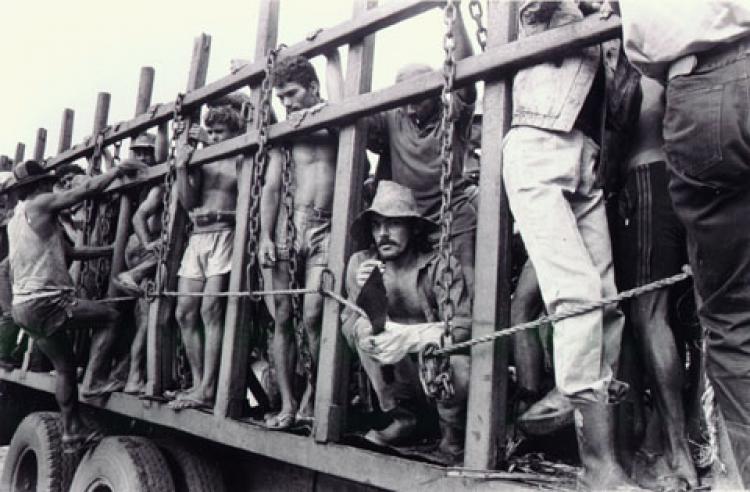 País sabe que escraviza, mas não a gravidade do problema, diz pesquisa Ipsos