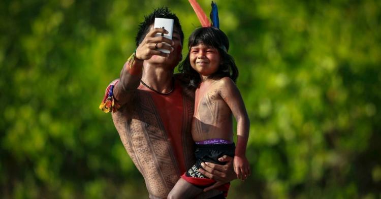 50º Dia Mundial das Comunicações Sociais