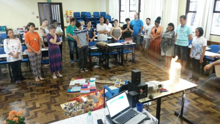 Participantes concluem mais um módulo do DABAR VII