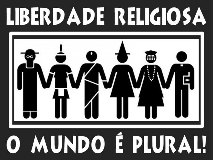 2015: Marcas que ferem a liberdade de fé, desafios para um Estado laico de fato