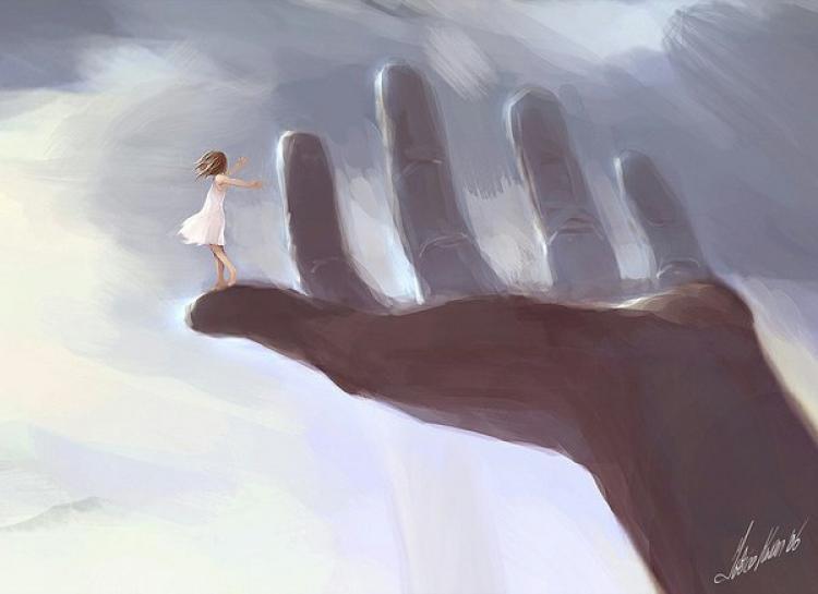 Meu Deus me dá segurança [Salmos Latino-Americanos]