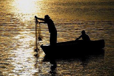 O chamado dos primeiros discípulos (Lc 5,1-11) – Carlos Mesters e Mercedes Lopes