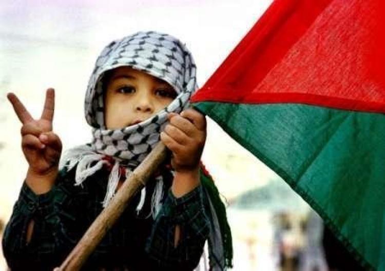 CEBI denuncia massacre do povo palestino