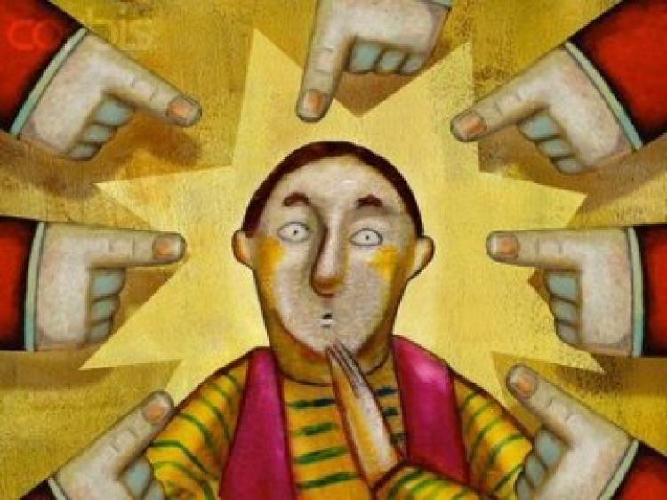 Quem Nao Tiver Pecado Atire Nela A Primeira Pedra Jo 8 1 11