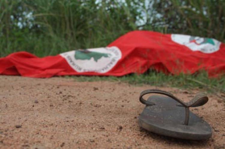 IEAB: Nota Sobre o Massacre da Araupel no Paraná