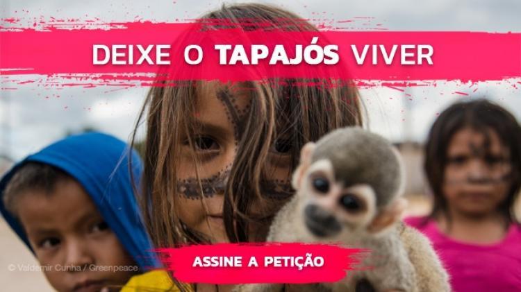 Hidrelétricas na Amazônia: um mau negócio para o Brasil e para o mundo