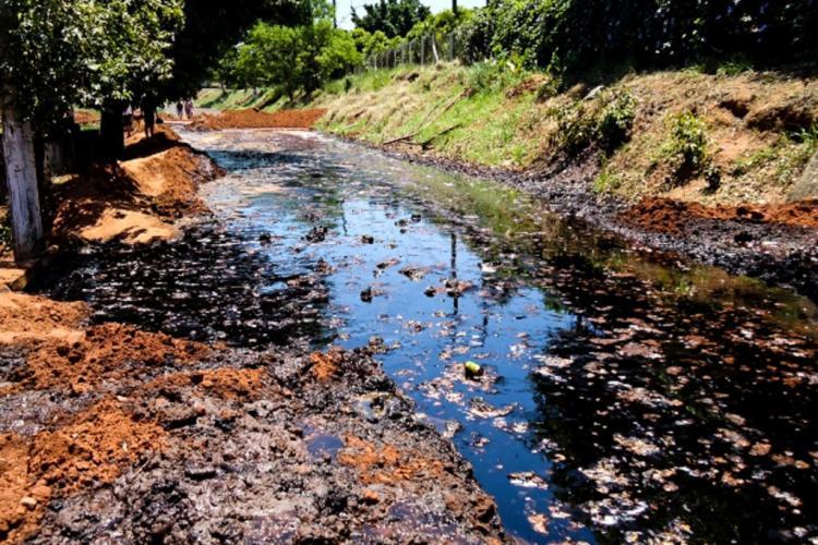 Mega acidentes ambientais e irresponsabilidade geral