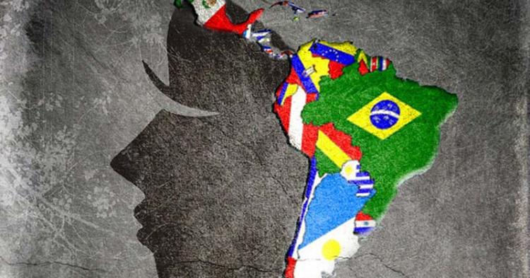 Inconfidência latino-americana [Marcelo Barros]