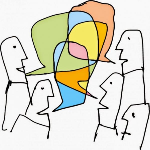 Amem-se uns aos outros como eu vos amei (João 13,31-35) [Tomaz Hughes e Carlos Mesters]