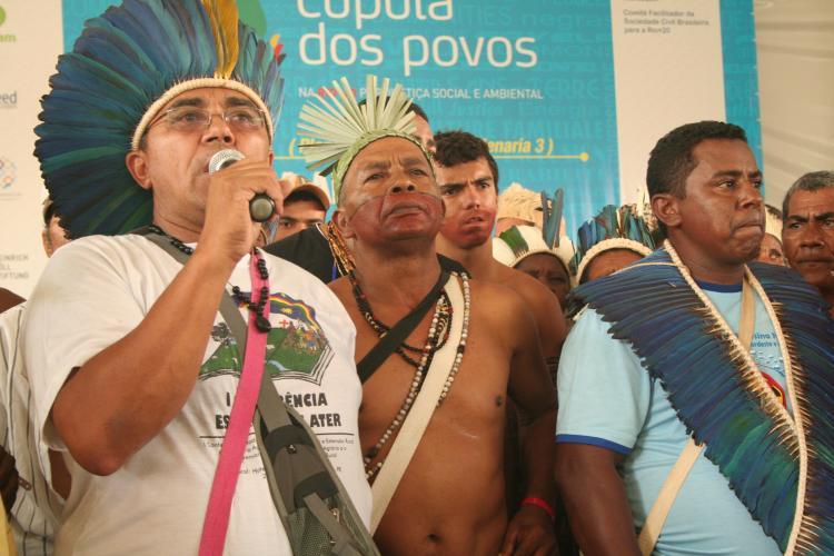 Yssô Truká é atingido por três tiros durante atentado de pistoleiros em Caruaru (PE)