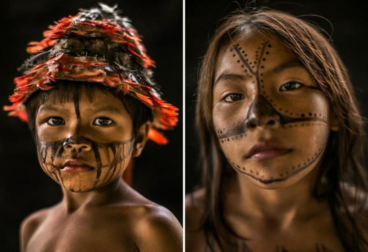 Vitória: Governo Federal reconhece Terra Indígena do povo Munduruku