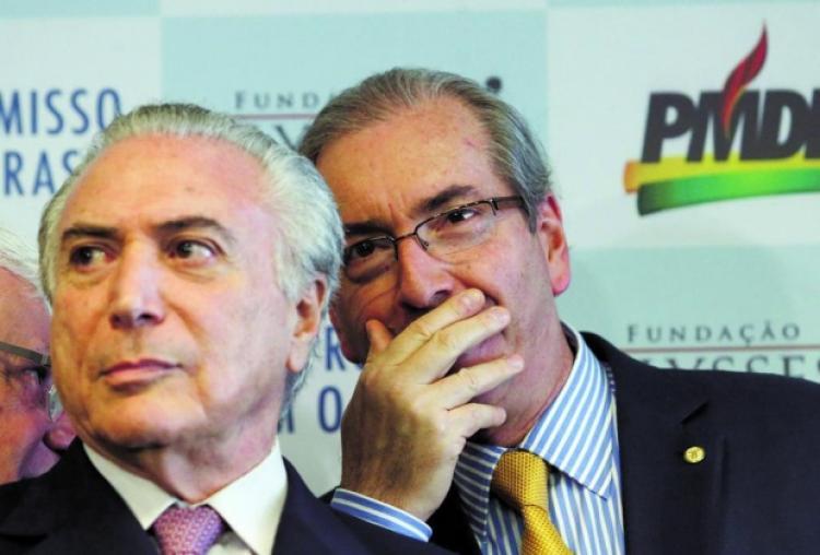 Waldir Maranhão anula tramitação do impeachment e determina nova votação