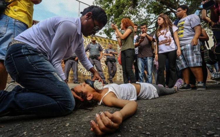 Educação e manifestação juvenil: o futuro passa pelas mobilizações