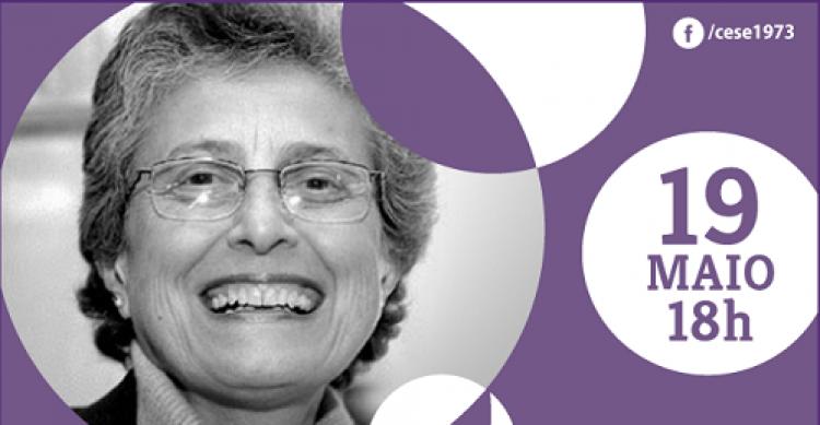 CESE recebe Ivone Gebara em roda de diálogo sobre estado laico e feminismo